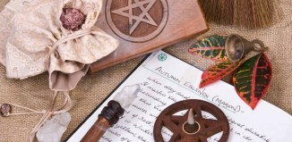 What is Wicca