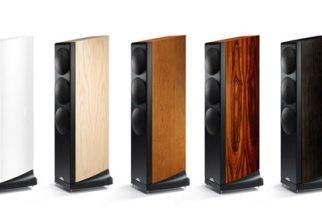 New Naim Ovator Speaker Launched
