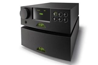 Naim DAC-V1 Digital To Analogue Converter/NAP100 Power Amplifier REVIEW