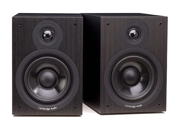SX-50 speakers