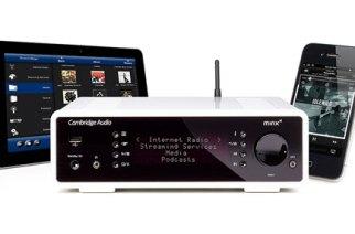 Cambridge Audio Minx Xi Digital Music System REVIEW