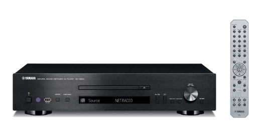 Yamaha Cd N500 Network Cd Player Review Witchdoctor Co Nz