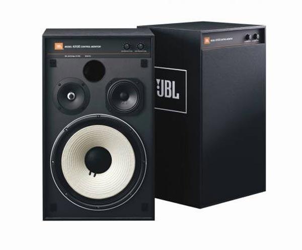 JBL 43?12E 3-Way Studio Monitor
