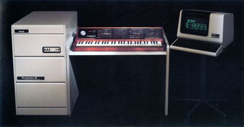 A Synclavier