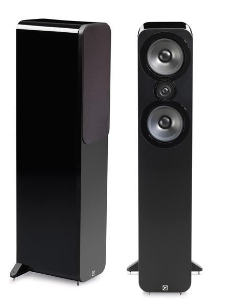 WD-QA-3050-Gloss-Black