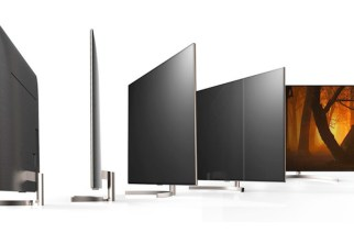 TVs Are Going OLED, But Is There Still Life In LCD TVs?