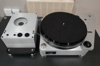 Amari Turntables And Holo Audio DACs Now Available In NZ