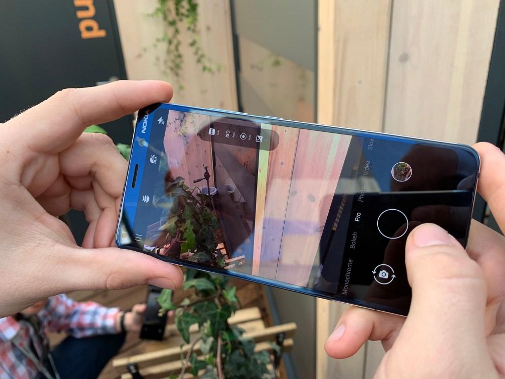 Nokia 9 PureView Smartphone Review