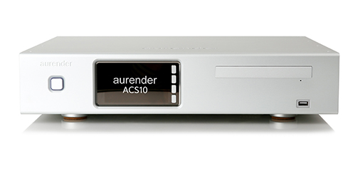 Aurender ACS10 and Ayre QX-5 review