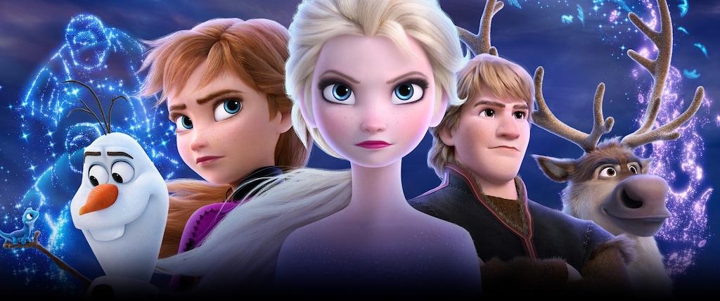 Frozen 2 Review Delightful Disney Witchdoctorconz