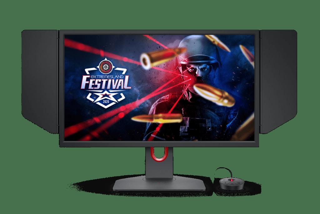 BenQ Zowie XL2546K Gaming Monitor REVIEW