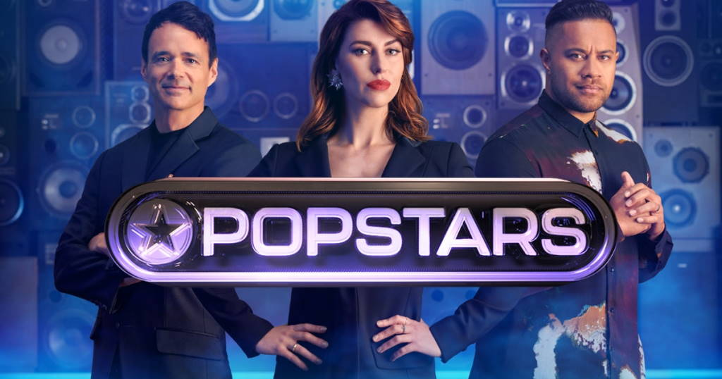 TVNZ Popstars – Just why?