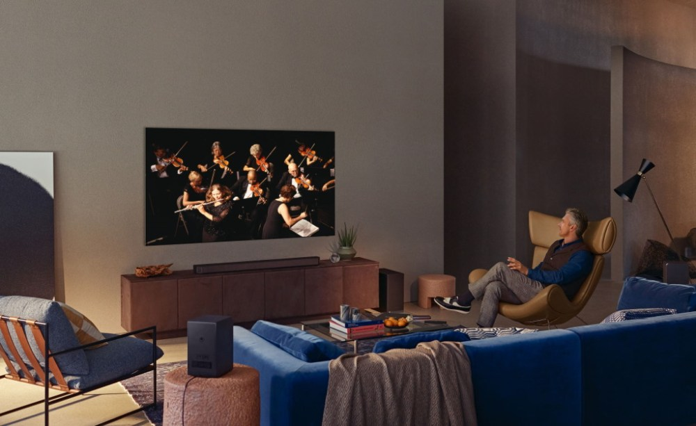 Samsung Neo QLED 8K TV review
