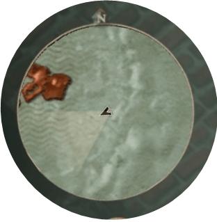 ウィッチャー3攻略: 水没した宝箱 (サイドクエスト)-ヴェレン