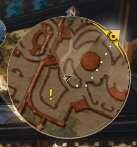 ウィッチャー3攻略: 生死に関わる問題 (サイドクエスト)-ノヴィグラド