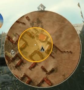 ウィッチャー3攻略: 宝探し:マンティコア流派の装備(伝説級) (DLC第2弾 血塗られた美酒、トレジャーハント)-トゥサン