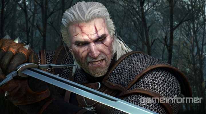 Witcher 3 Wild Hunt Face alteration toxicity
