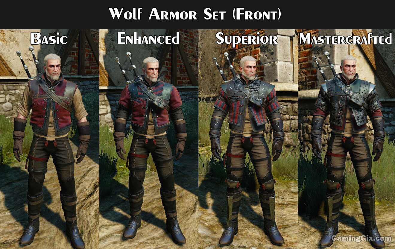 witcher-3-wolf-gear-armor