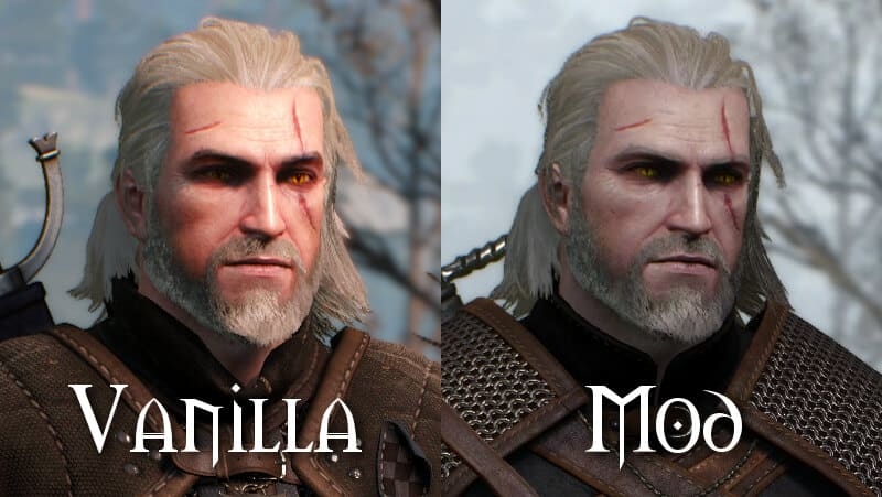 lorefriendlywitcherscomparison