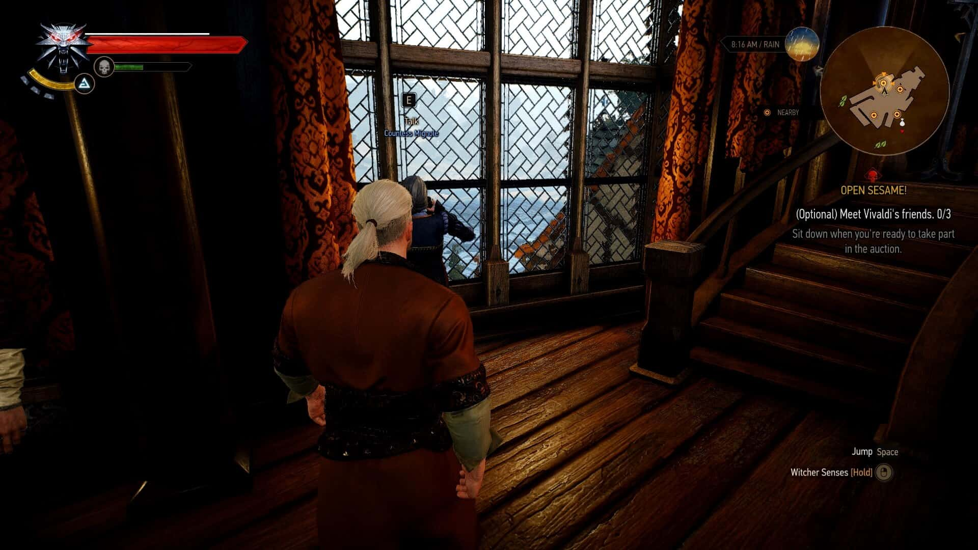 Witcher Hour   Page 3 of 11   The Witcher 3: Wild Hunt Fansite