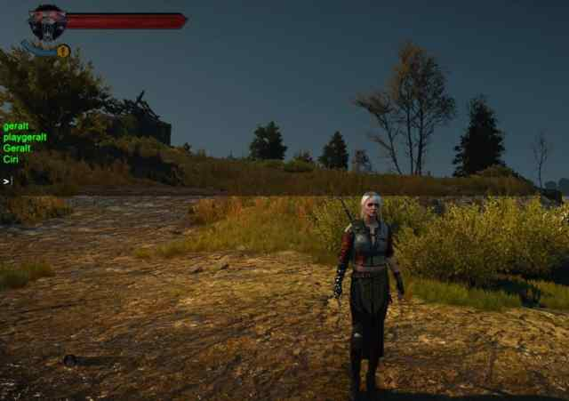 consoledebugenablerwitcher3