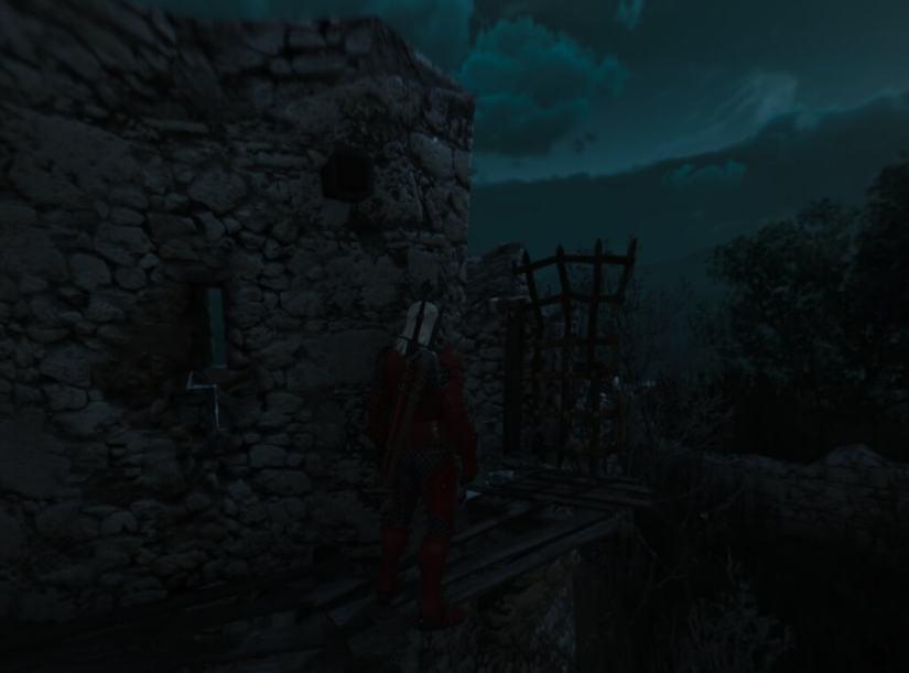 manticore steel sword location