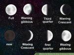 Moon / Lunar Spell Crafting