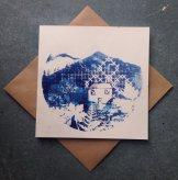 Lake District Cottage card