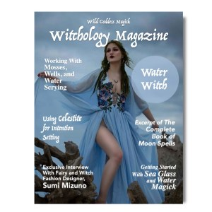 Water Witch 2020