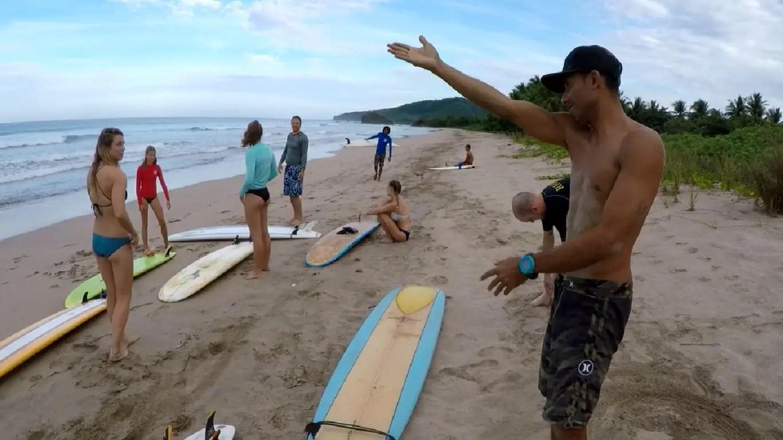 Playa Grande Surf