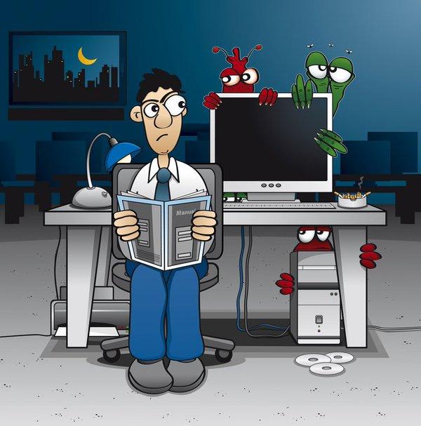 Dicas de especialistas para não ser vítima de ransomware