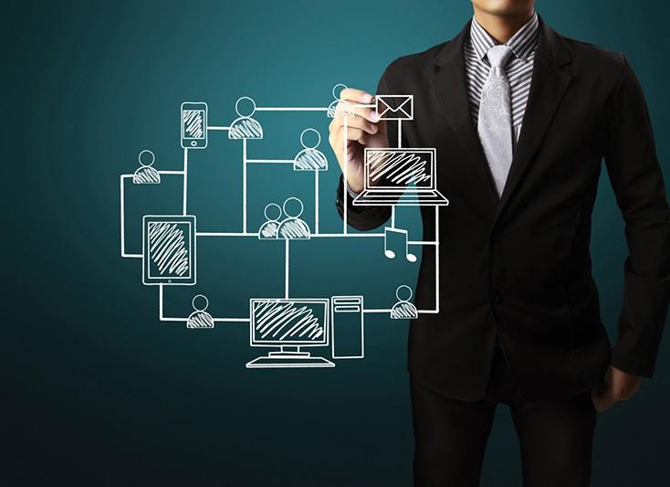 Consultoria e assessoria em Infraestrutura de TI