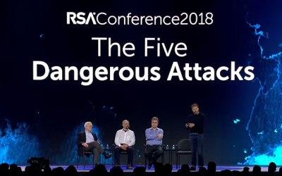 Técnicas de ataque mais perigosas e o que vem a seguir