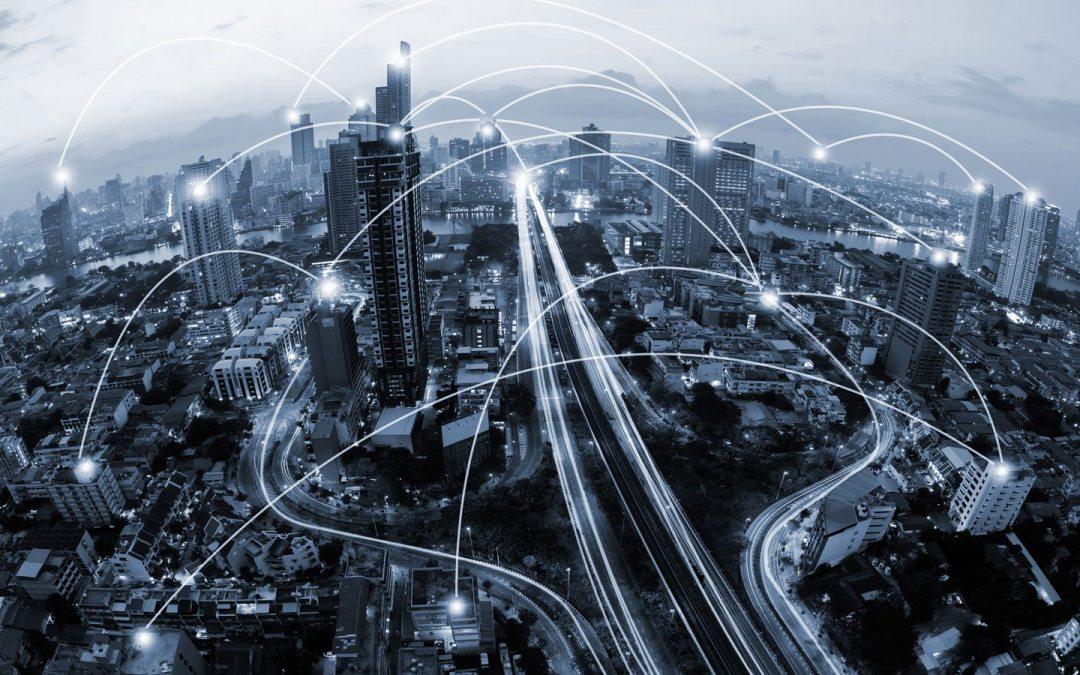 A Transformação Digital só é possível com a Nuvem