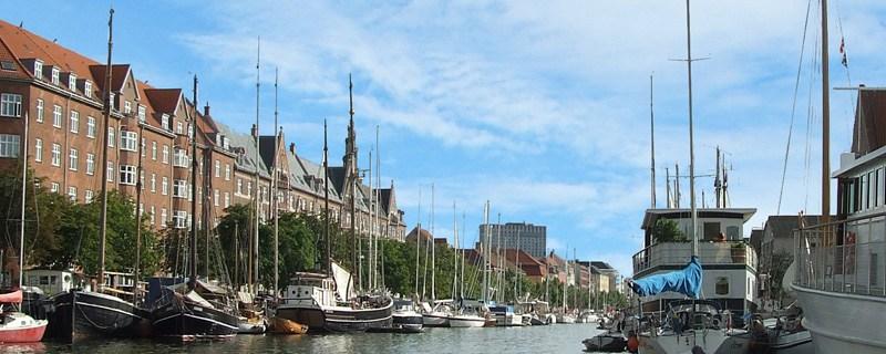 海外社區的幼兒教育: 丹麥 (線上分享會)