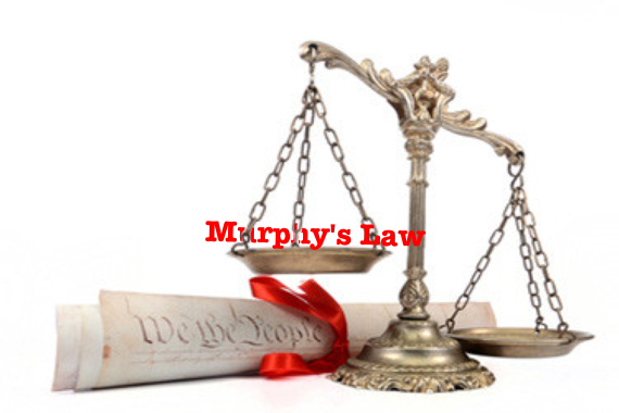 Murphys constitution