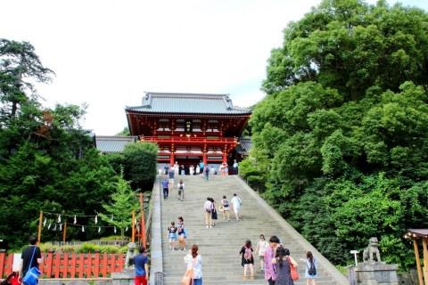 鎌倉の魅力を一挙紹介!押さえておきたいエリア別観光スポット