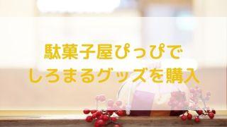 駄菓子屋ぴっぴ