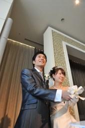 結婚式写真 ザ クラシカ ベイリゾート