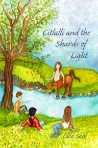 Citlalli and the Shards of Light
