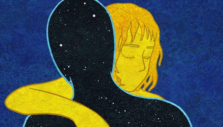 A Constant Companion (science fiction)
