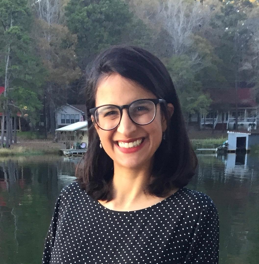 Jasmine Patton<br><strong>Associate Editor</strong>