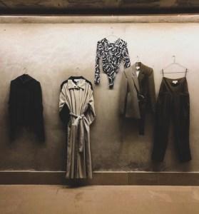 Roni Helou eco-responsable fashion durabilité