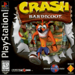 Does Crash Bandicoot Belong in the Video Game Canon?