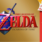 Does Ocarina of Time Belong in the Video Game Canon?