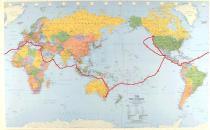 Circumnavigation Route