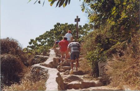 El Faro de Maz - 1999