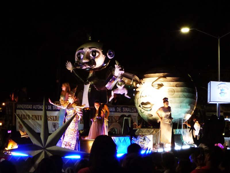Mazatlan Carnaval