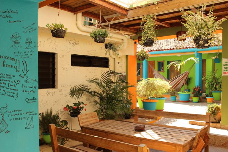 Casa Verde, Santa Ana, El Salvador - Paradise!
