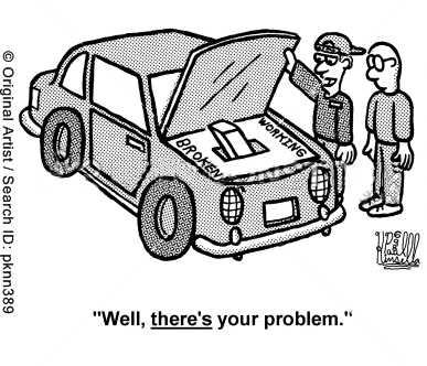 Engine-Jokes